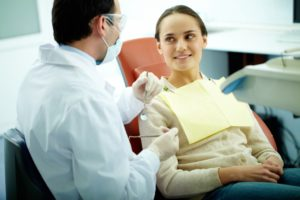 Dental Patients