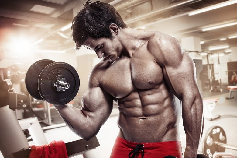 advantages of Dianabol