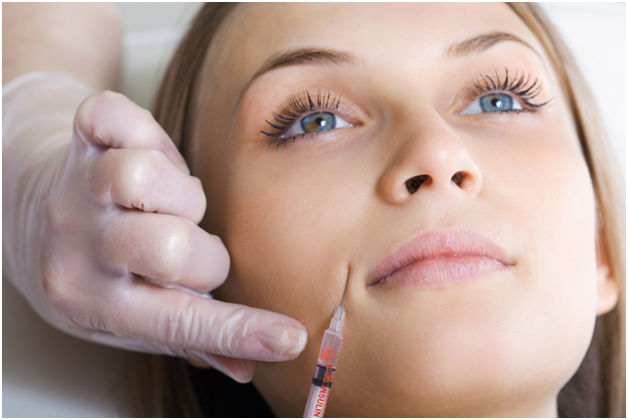 GetBack Youthful Skin By This Treatment