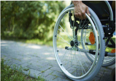 Improving Your Life With A Disability