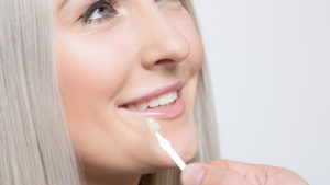 Right Cosmetic Dentist