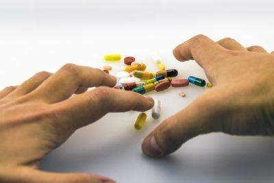 Drug Addiction Release
