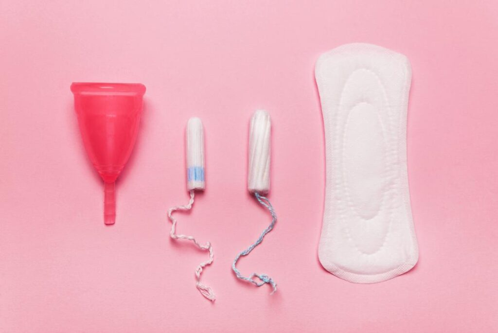 Menstrual Cups For Better Health